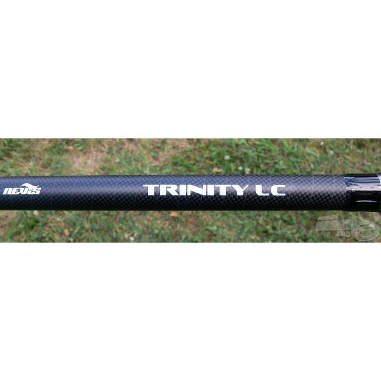 NEVIS Trinity Long Cast 360 3,5 Lbs 2 részes