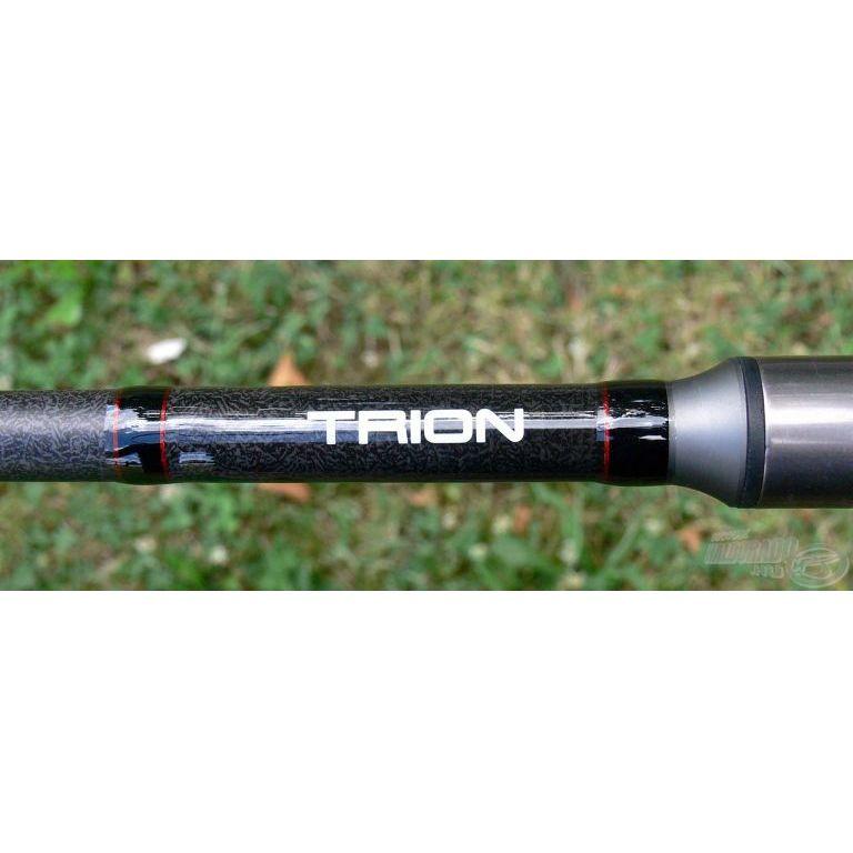 NEVIS Trion Carp 390 3,5 Lbs 3 részes + Ajándékok