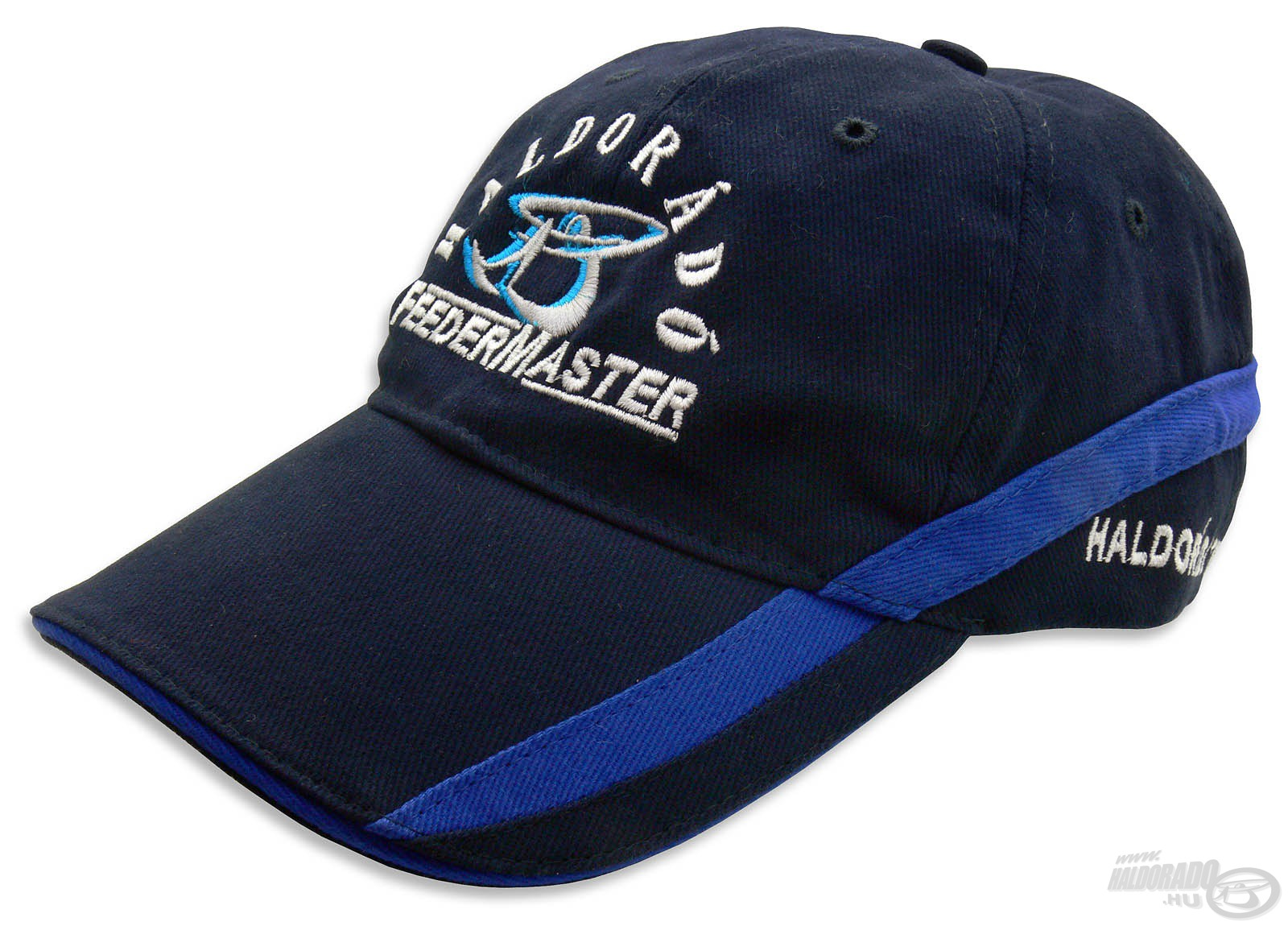 HALDOR�D� New Team Cap 2016 HardBlue 4490Ft