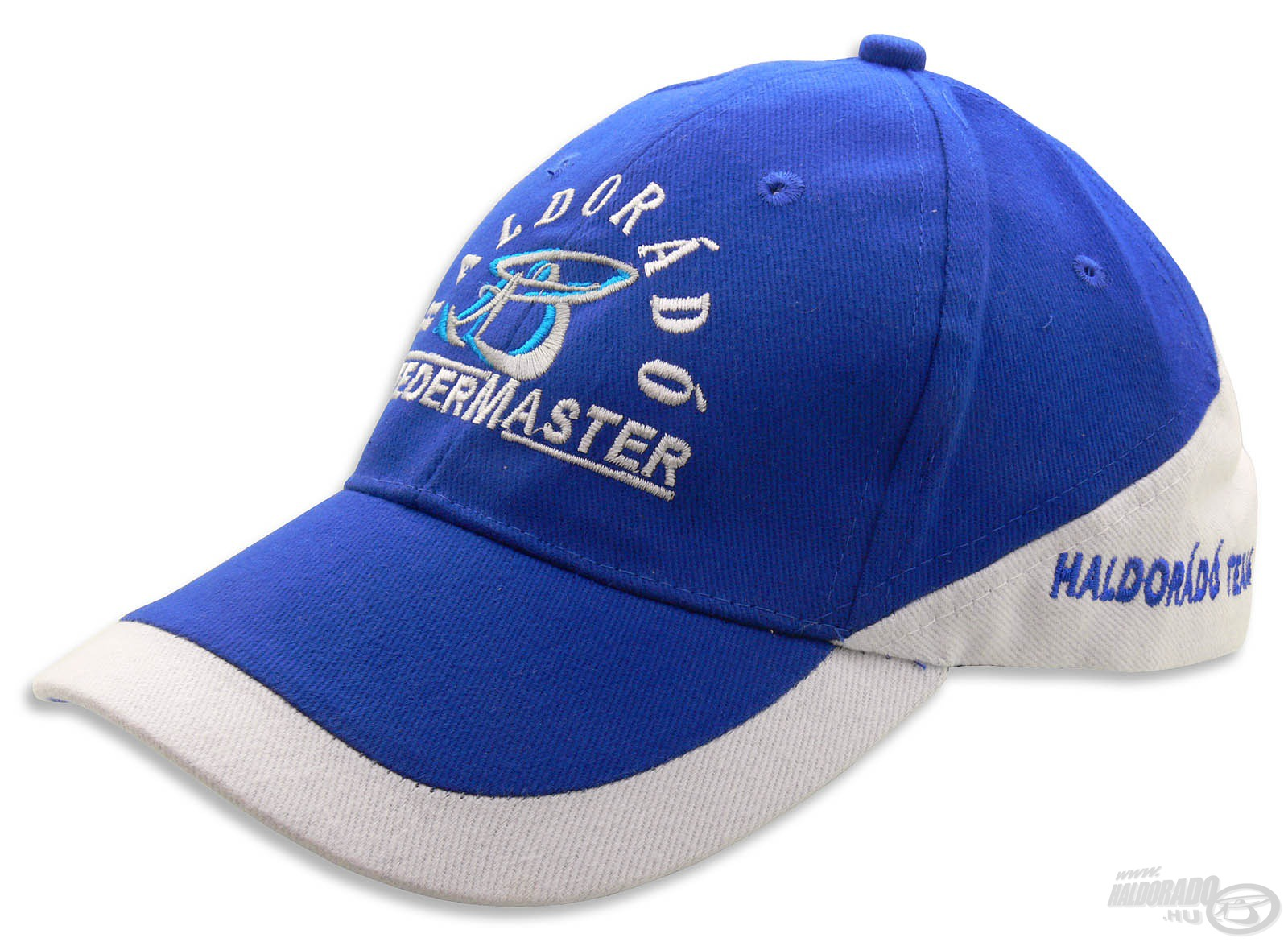 HALDOR�D� New Team Cap 2016 White&Blue 4490Ft
