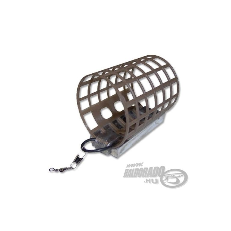 NISA Plastic Cage Medium 44 g