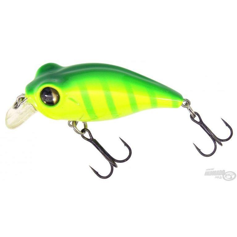 OWNER Bug Eye Bait 48 - Chartreuse