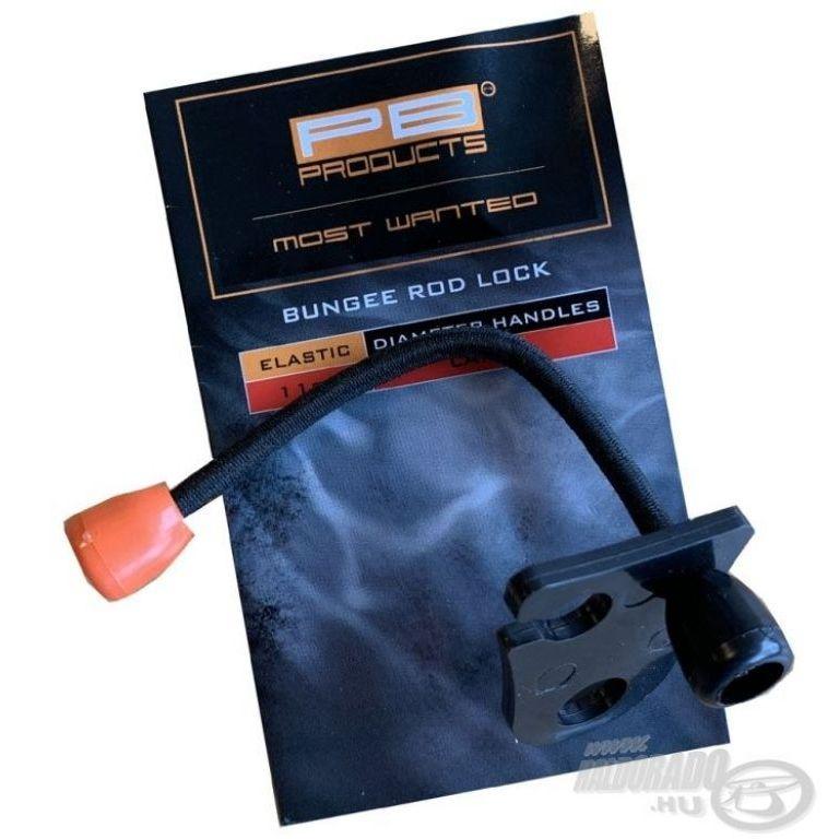 PB PRODUCTS Bungee Biztonsági botrögzítő 7 cm