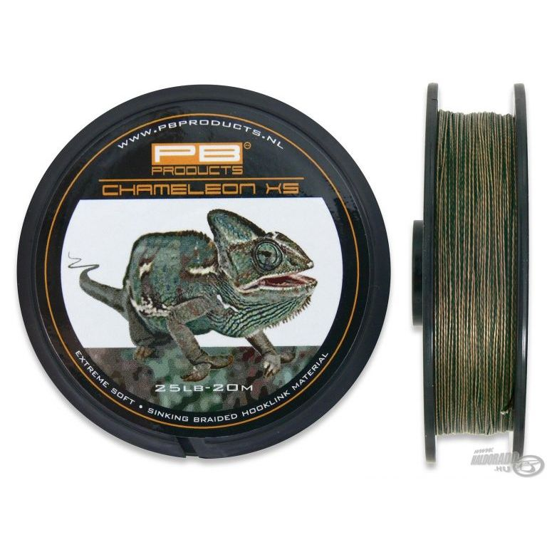 PB PRODUCTS Chameleon - 25 Lbs