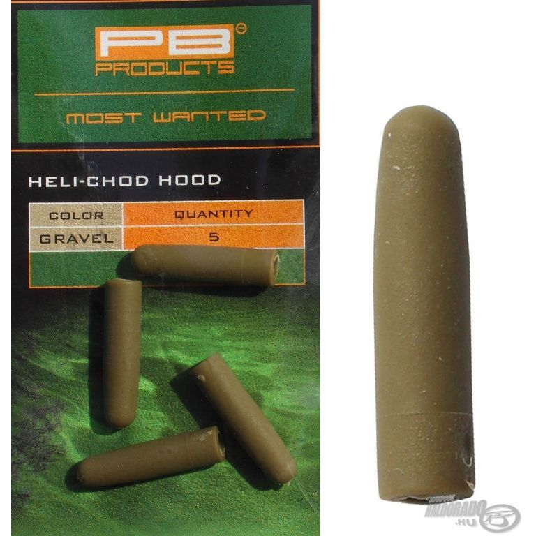 PB PRODUCTS Heli-Chod Hoods Gravel