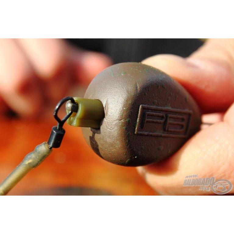 PB PRODUCTS Hit&Run Inline ólomrendszer 113 g