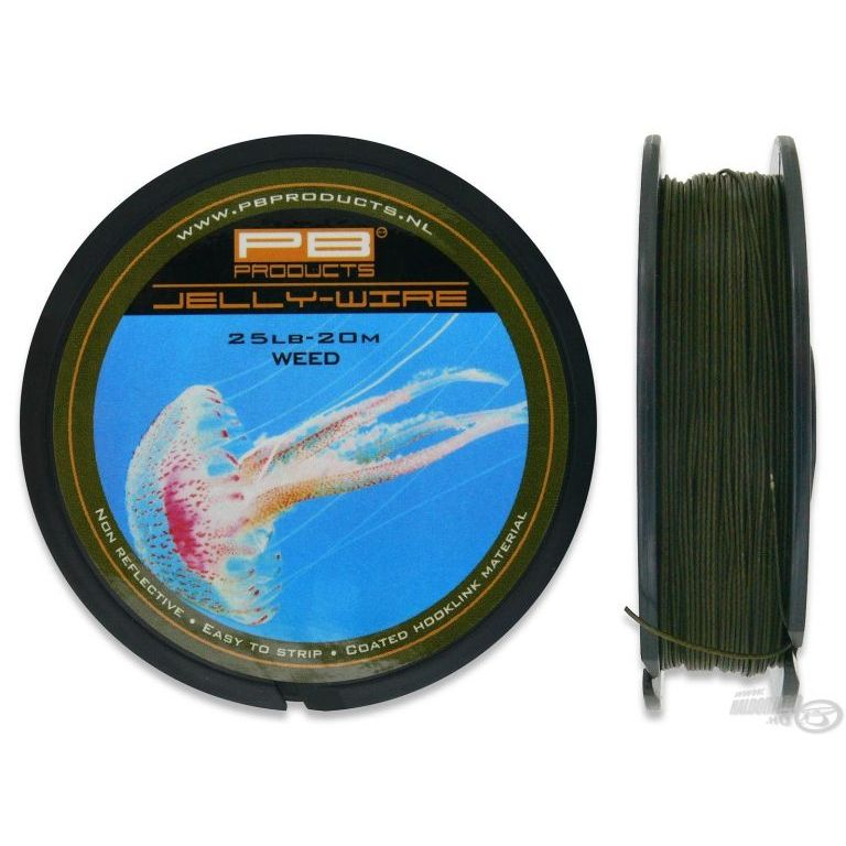 PB PRODUCTS Jelly Wire - 15 Lbs Gravel