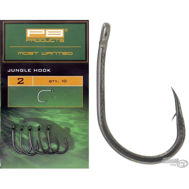 PB PRODUCTS Jungle - 2