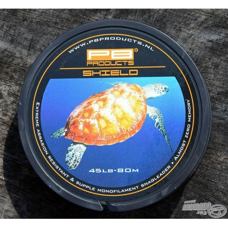 PB PRODUCTS Shield - 45 Lbs