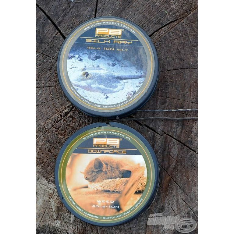 PB PRODUCTS Silk Ray - 45 Lbs Silt