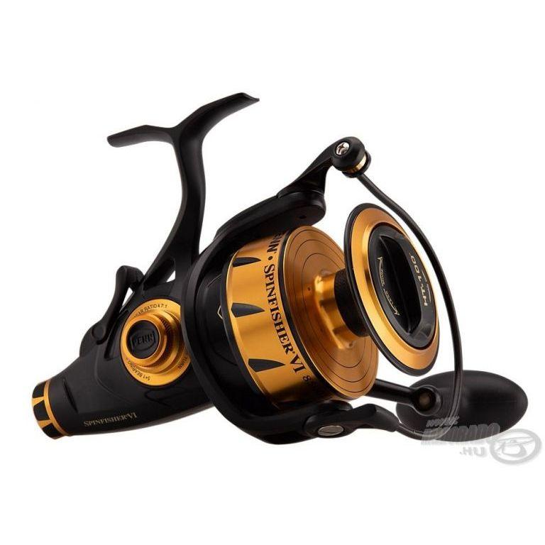 PENN Spinfisher SSVI 8500LL