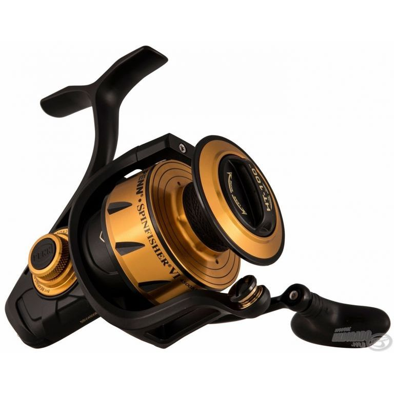 PENN Spinfisher VI 5500