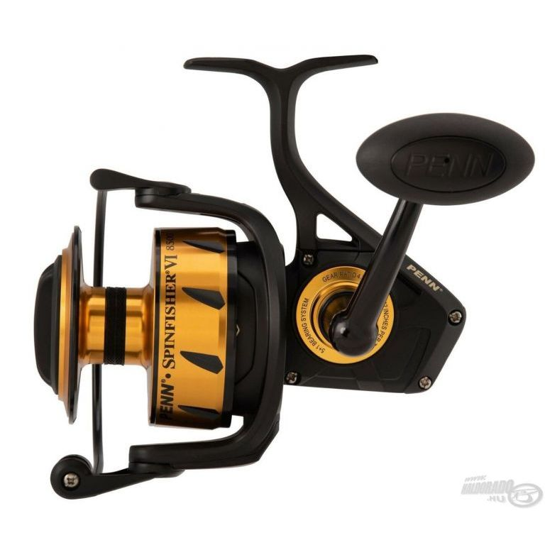 PENN Spinfisher VI 8500 BX