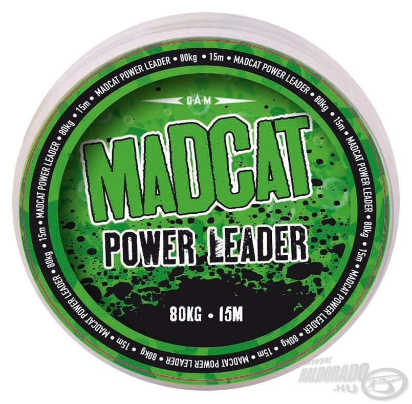 MAD, CAT, Power, Leader, 2590Ft