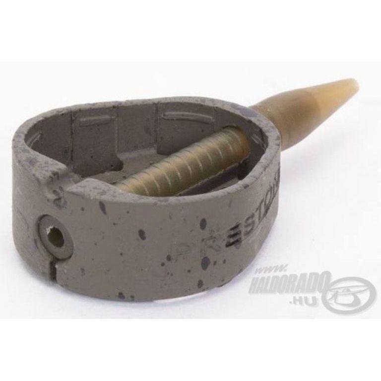 PRESTON Dura Banjo Feeder In-line Small 30 g