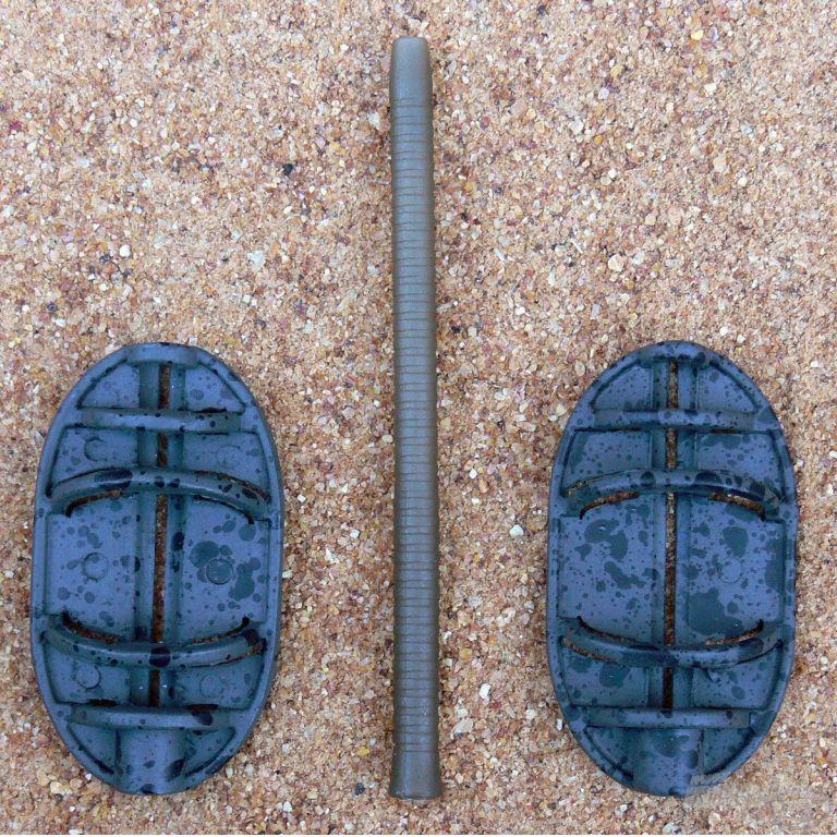 PRESTON Dura Flat Method In-Line Large 30 g