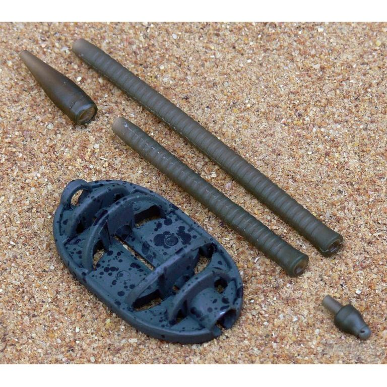 PRESTON Dura Flat Method In-Line Small 45 g