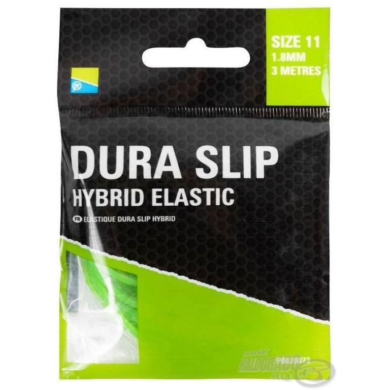 PRESTON Dura Slip Hybrid Elastic 1,8 mm