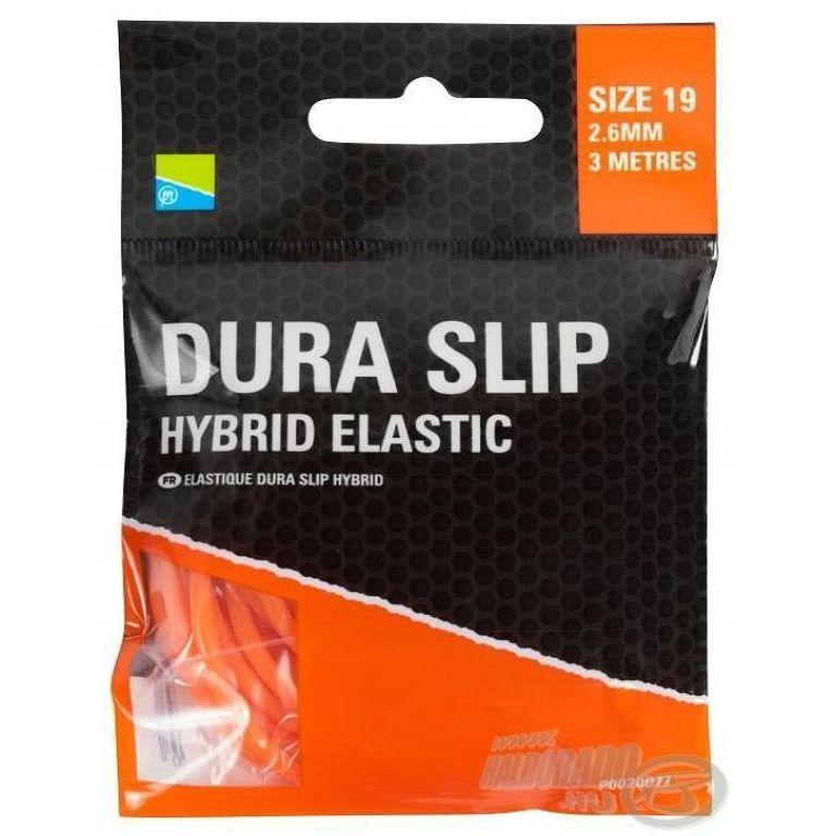 PRESTON Dura Slip Hybrid Elastic 2,6 mm