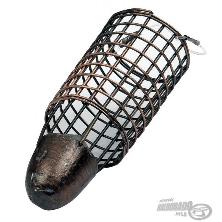 PRESTON Dutch Master Bullet Feeder XL Cage 50 g