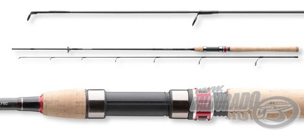 DAIWA, |, Procaster, Spinning, 15990Ft