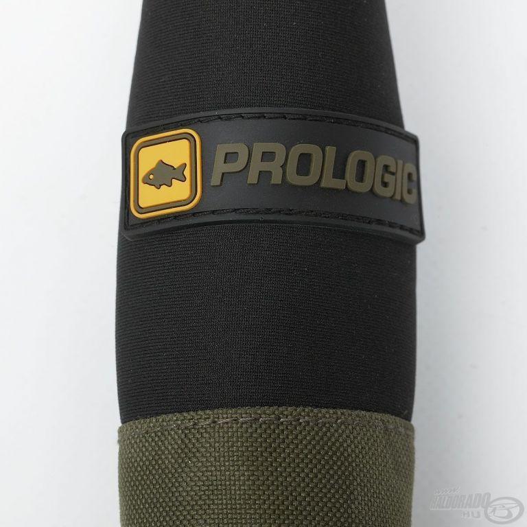 PROLOGIC Állítható szivacsos botvédő kupak