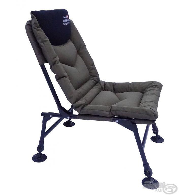 PROLOGIC Commander Classic fotel