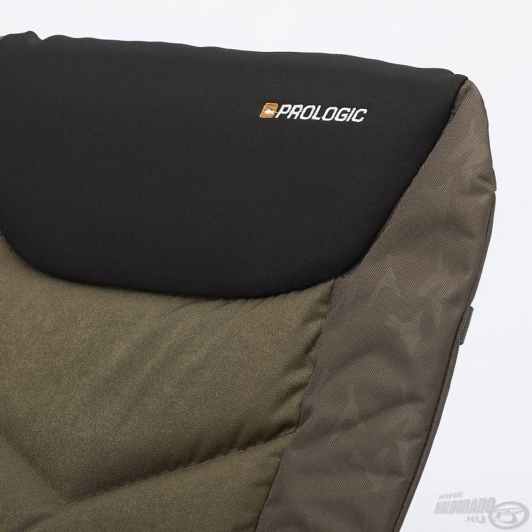 PROLOGIC Commander T-Lite ágy és fotel szett