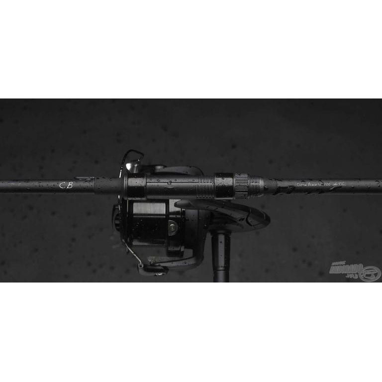 PROLOGIC Custom Black 390 3,5 Lbs 2 részes