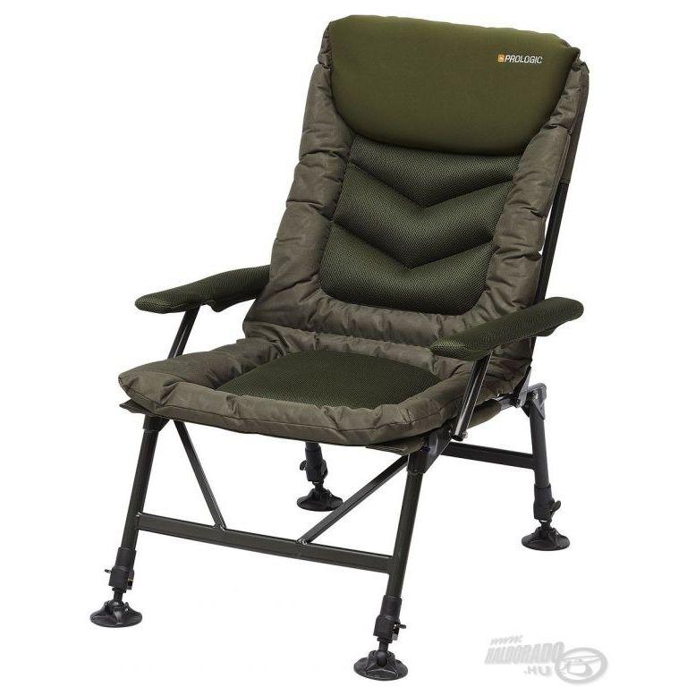 PROLOGIC Inspire Relax fotel fix háttámlával