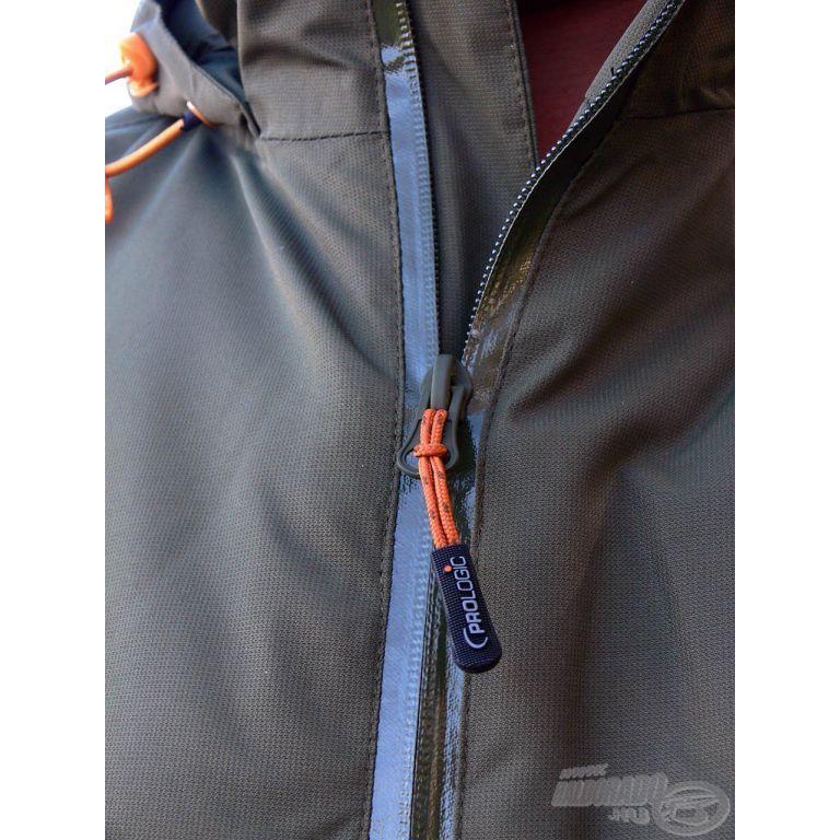 PROLOGIC LitePro Thermo kabát XL