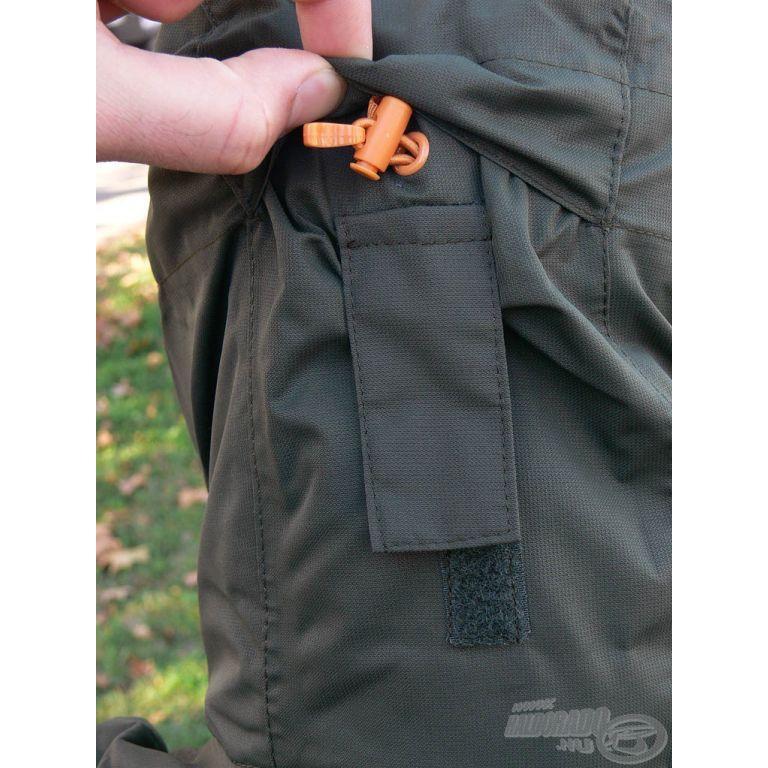 PROLOGIC LitePro Thermo kabát XXXL