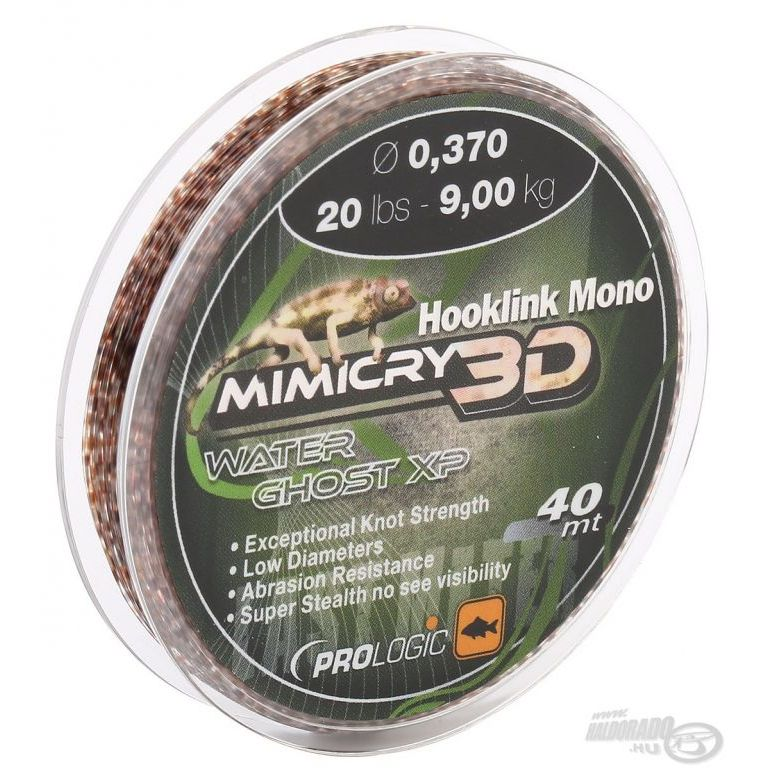 PROLOGIC Mirage XP Mimicry 3D Mono 0,459 mm 35 m