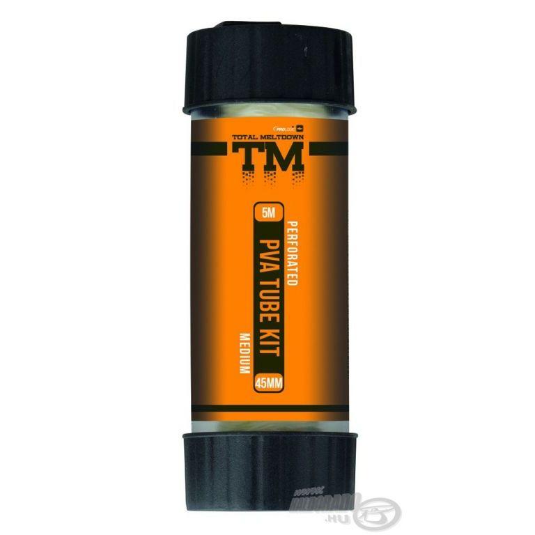 PROLOGIC TM PVA Perforated utántöltő 5 m 45 mm