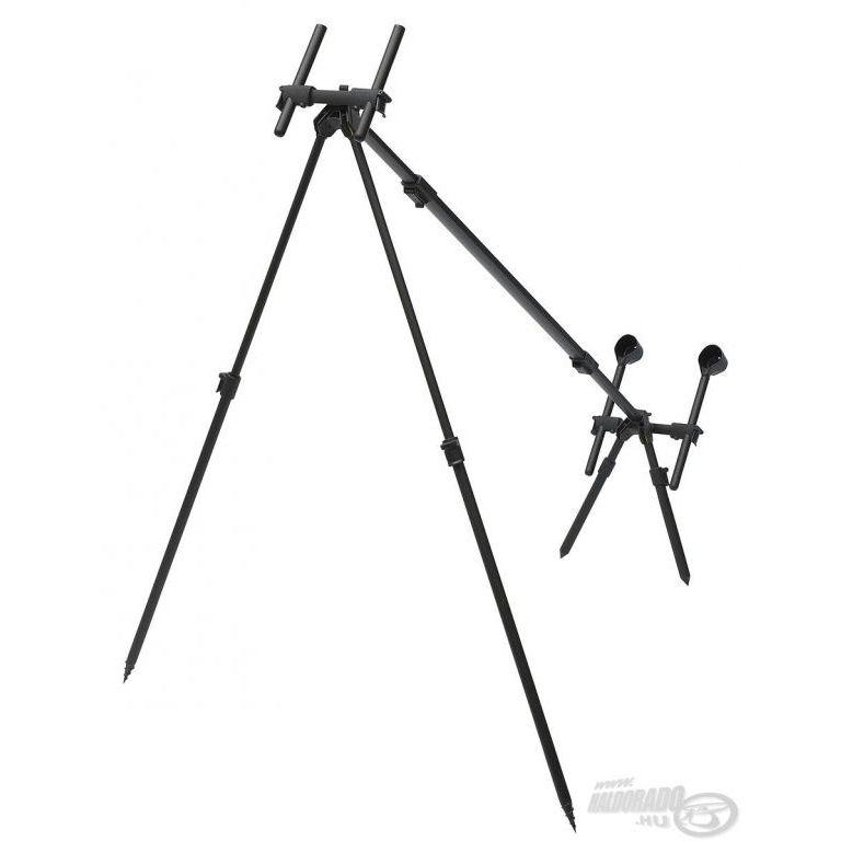 PROLOGIC Twin-Sky 2 Multi Rod Pod
