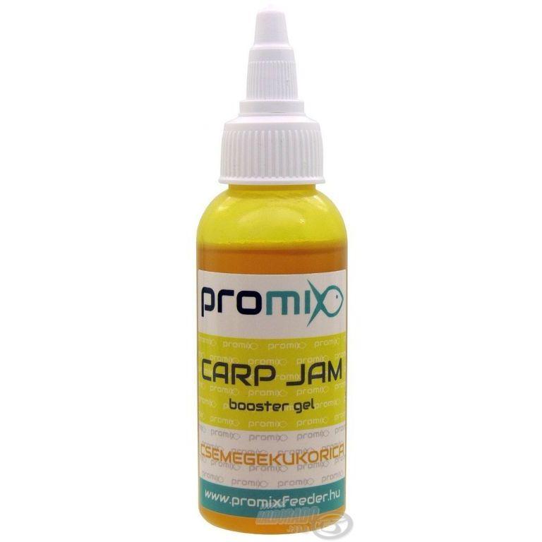 Promix Carp Jam - Csemegekukorica