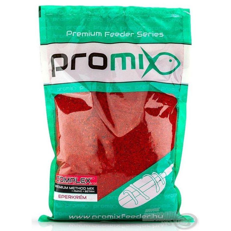 Promix Complex - Eperkrém
