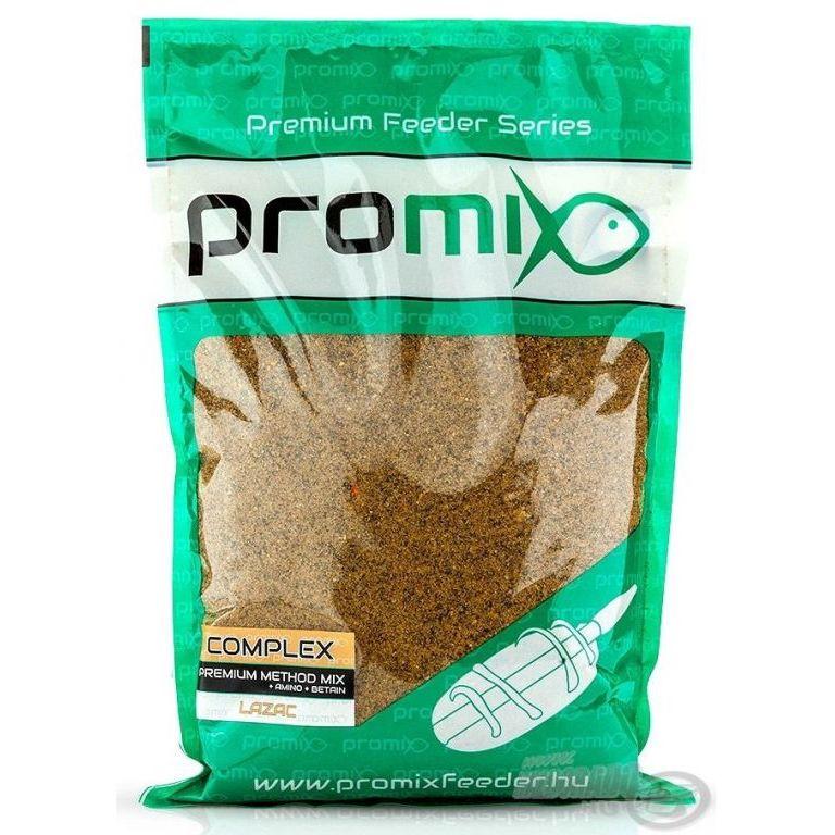 Promix Complex - Lazac