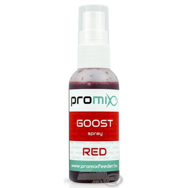 Promix GOOST Spray Red