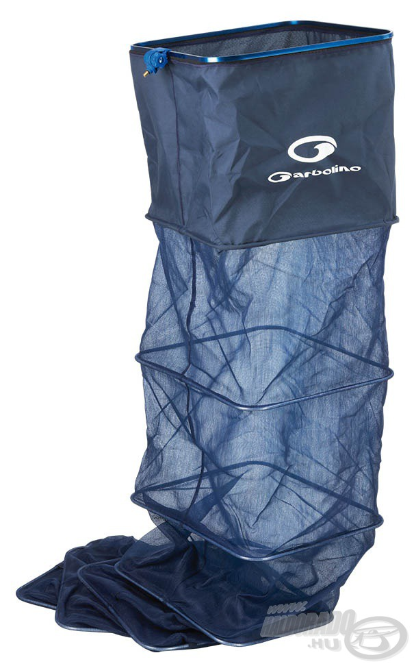 GARBOLINO Quickdry Big Head verseny haltart� 4 m 17990Ft
