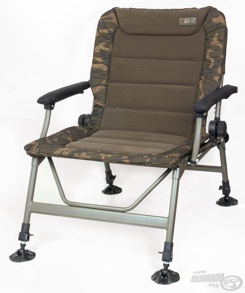 FOX R2 Series Camo fotel 39990Ft