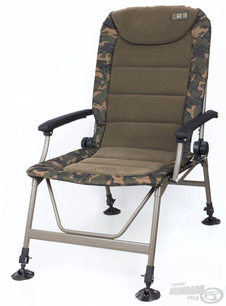 FOX R3 Series Camo fotel 46990Ft