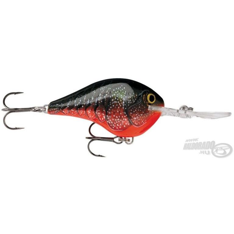 Rapala Dives-To DT16 RCW