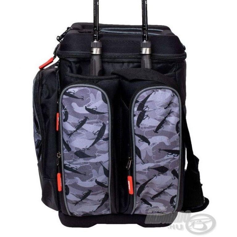 Rapala Magnum Camo táska