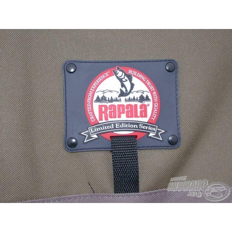 Rapala Magnum pergetőtáska