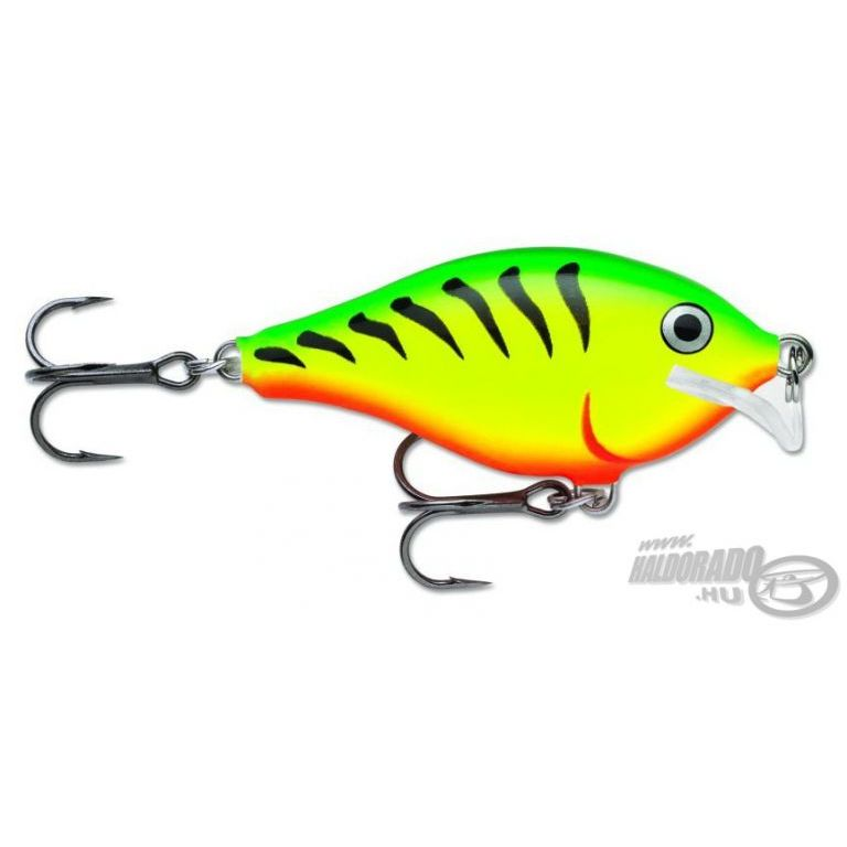 Rapala Scatter Rap Crank Shallow SSCRC05 FT