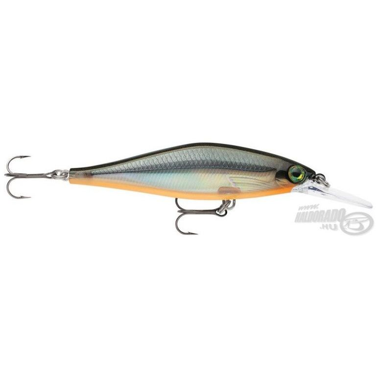 Rapala Shadow Rap Shad Deep SDRSD09 HLW