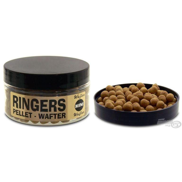 RINGERS Wafter Pellet Natural mini 6 mm