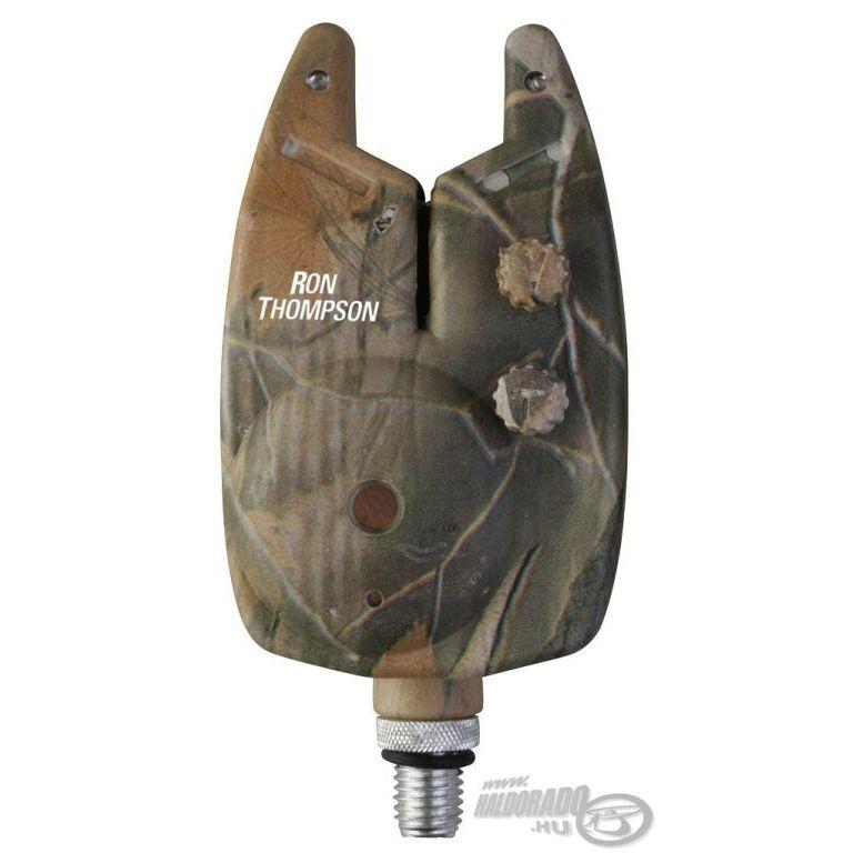RON THOMPSON Camo Blaster VT elektromos kapásjelző