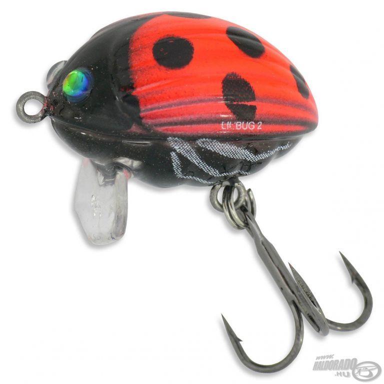 SALMO Lil Bug BG2 LB